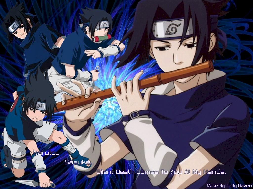Sasuke Uciha is my animasi idol | Celine Cerpenista